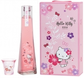 醉月Hello Kitty芙蓉酒